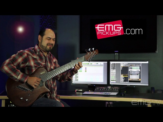 Nate Lopez plays his Beatles Medley on EMGtv