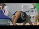 Allison Schmitt 2015 / Women`s Final - 200m Freestyle fina swimming - pan am games toronto 2015