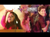 Zingaat | Full Song Video | Nagraj Manjule | Ajay Atul
