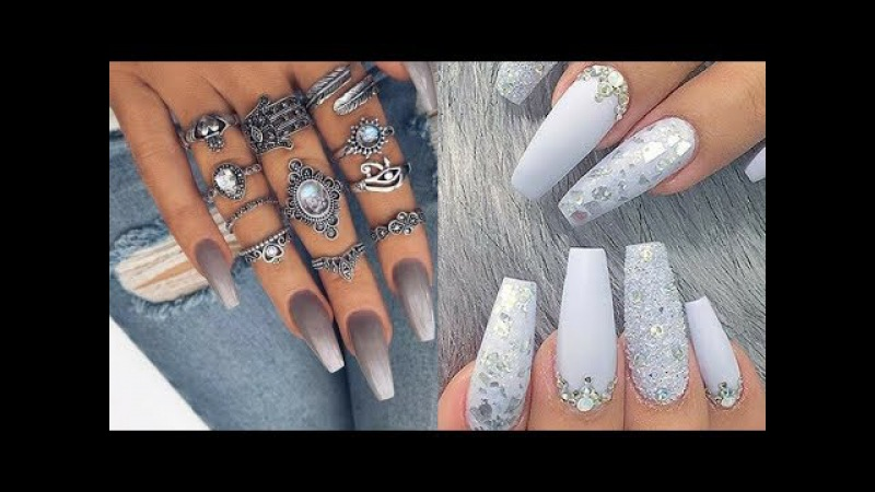 Winter 2018 Nail Trends