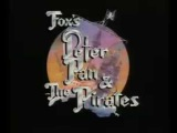 FOX's Peter Pan and the Pirates ICON - FULL EPISODES -