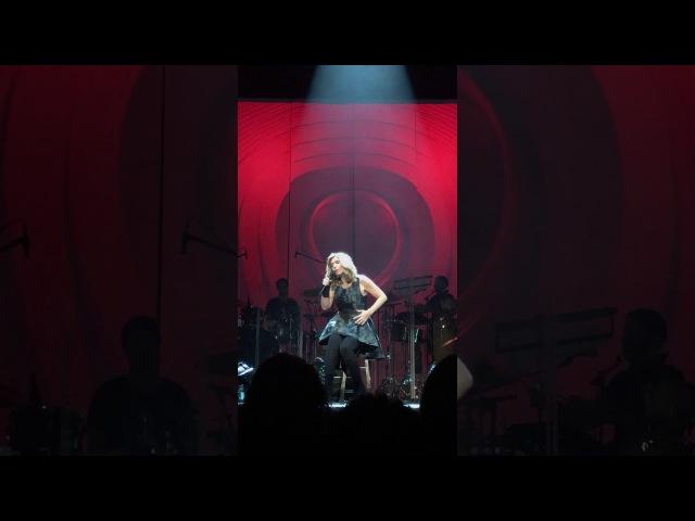 Lara Fabian - Broken Vow (live in Washington, DC)