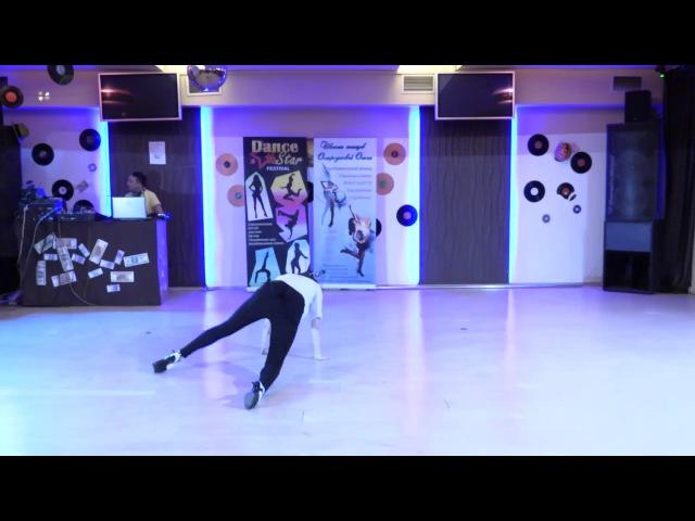 Косоурова Надежда - Dance Star Festival - 12. 19 марта 2017г.