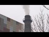 Вести.Ru: Во Владивостоке на мусоросжигательном заводе ставят новые фильтры