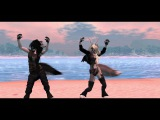 ~WLF~Furry-Dance-Second Life~Psy - Gentleman