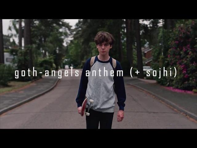 Goth-angels anthem ( sojhi)/with rus sub