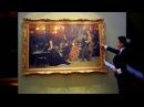 """История и секреты самой дорогой картины Ильи Репина за которую его считали предателем"""""""