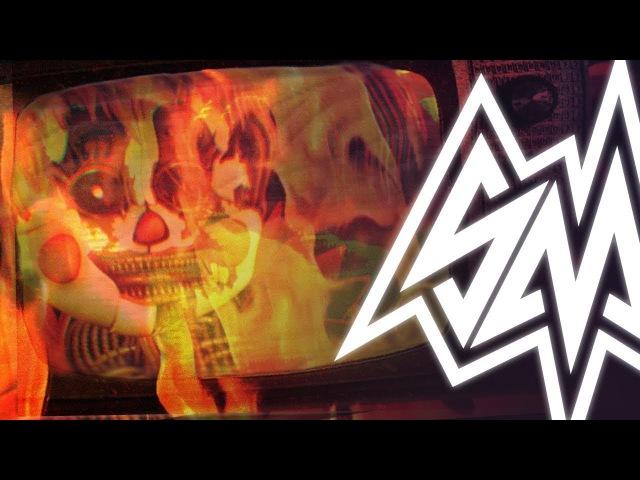 SayMaxWell - Children's destiny ft. HypnoLust - FNAF Original Song [FNAF 6 Simulator]