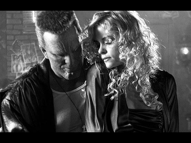 Видео к фильму Город грехов 2005 Трейлер №2 дублированный