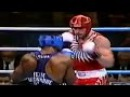 Бокс Феликс Савон-Григорий Канделаки Олимпиада 1996 -91 кг 1/4