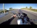 Yamaha FZ6N Fazer 600 Conhecendo a moto