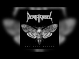 Death Angel - The Evil Divide (2016) in E Tuning