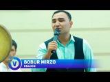 Bobur Mirzo - Onajon | Бобур Мирзо - Онажон (jonli ijro) 2017