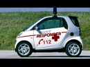 Smart ForTwo First Responder '2004–07