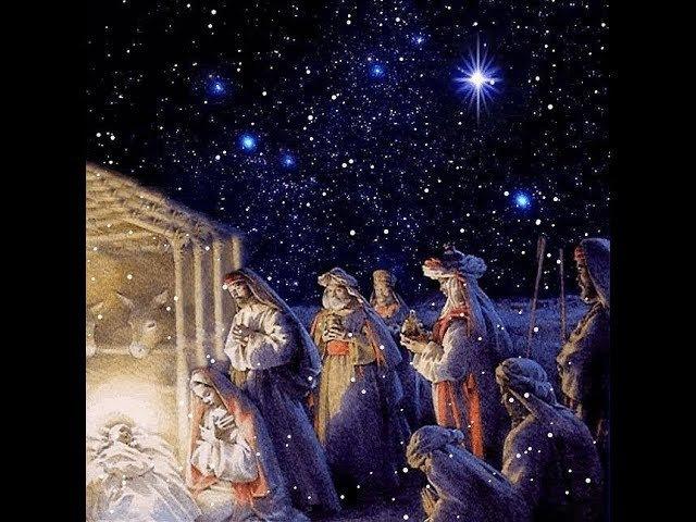 Точка зрения • Рождество Христово и старинные святочные гадания на Руси: вопросы священнослужителю