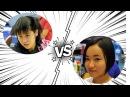Miu hirano vs mima ito 12 years old