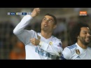 Cristiano Ronaldo Vs APOEL Away 21 11 2017 HD