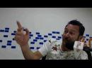 Entrevista a pies descalzos - Matías Gabriel Herbon