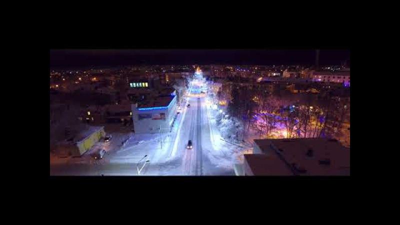 Sortavala | Karjala 12.2017