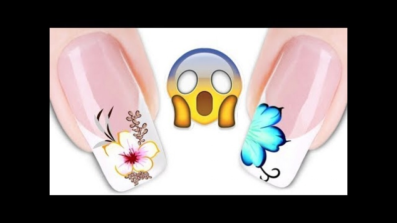 New Nail Art 2017 💄 The Best Nail Art Designs Compilation Sep 2017