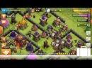 COC DONAT TV ЗаХодим в актив клан clash of clans COC