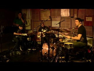 Wolfbane - Igor Willcox 4tet @ Jazz nos Fundos