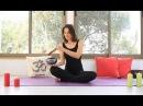 Вечерняя расслабляющая йога с поющими чашами