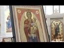 Акафист Пресвятой Богородице пред иконой «Благодатное Небо»