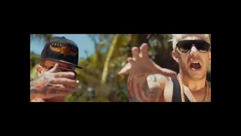 Williams El Magnifico feat. Osmani Garcia Adonis MC - Asesina (Video Official)