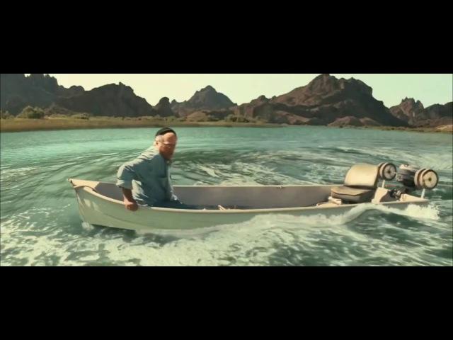 Пираньи 3D 2010 трейлер на русском