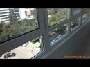 Видео ремонта трёхкомнатной квартиры в Одессе Гольфстрим Будова