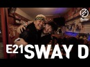 [7INDAYS] E21: Sway D