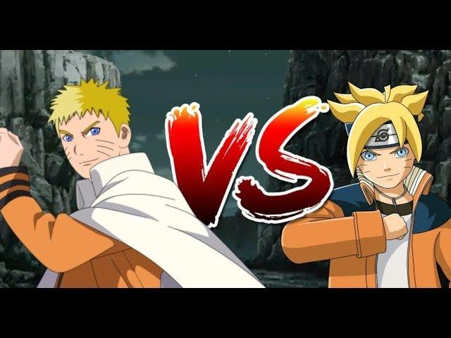 NARUTO VS BORUTO Naruto Shippuden Ultimate Ninja Storm 3 Full Burst PC