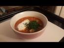 Суп с Пельменями Chuchvara sho'rva