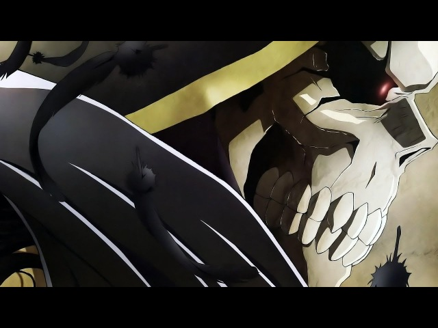 AMV - Overlord ( Who Am I )