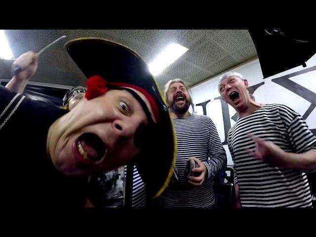 Laurynienka - Шанс! (OST Остров Сокровищ Cover) feat Lesley Knife/Pomidoroff/Kullinkovich