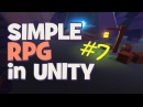 Projectile Weapon Attack   Making a Simple RPG - Unity 5 Tutorial (Part 7)