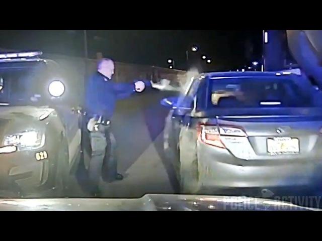 Bodycam Video Of Fatal Officer Involved Shooting in Pueblo, Colorado