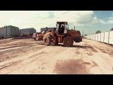ДОРОГИЕ ДОРОГИ В ПРОШЛОМ! Укрепление грунтов цементом - современный способ дорожного строительства