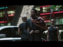 Lexus LS 500 F SPORT Marvel Studios' Black Panther TV Commercial.