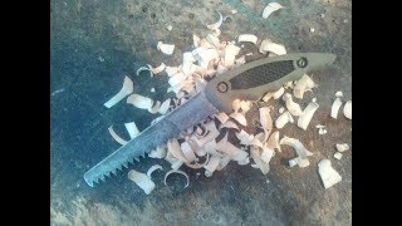 Изготовить нож для резьбы по дереву своими руками, со сменными лезвиями 3 часть