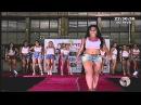 Transmissão Concurso MISS FITNESS 2015 Apresentação Candidatas Camisa Concurso