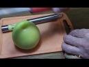 Интеллигентное изготовление резца по дереву