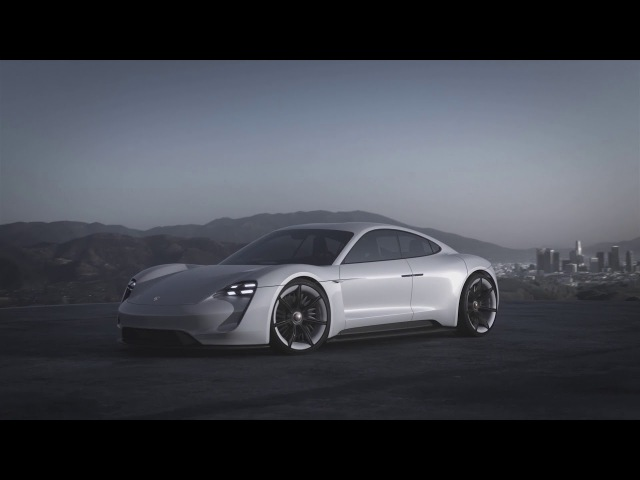 Дайджест 1 Про Tesla Model S Y Fisker EMotion Nissan Leaf Nio ES8 Porsche Mission E