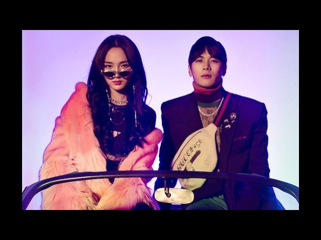 [MV] 171227 Meng Jia Jackson Wang - MOOD @ Official Music Video