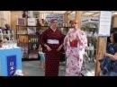 J Fest 2017 МК Юката от Kimono in Fairytale