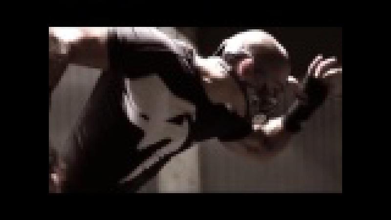 Тренировка бойца ММА Venum под музыку Miyagi - Бада бум