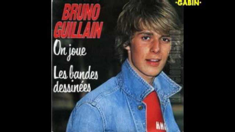 Bruno Guillain On joue 1979