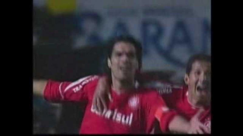 Clipe da Libertadores 06 - Maravilhoso - Inter campeao