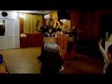 Трайбл Студия Ксении Паскаль American Tribal Style